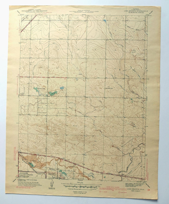 Topographic Map Czech Austria GDR 1989 Vintage Authentic Soviet Army Military